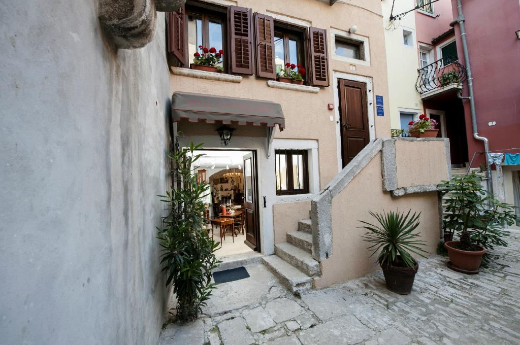 Guest Accomodation Dall' Antiquario