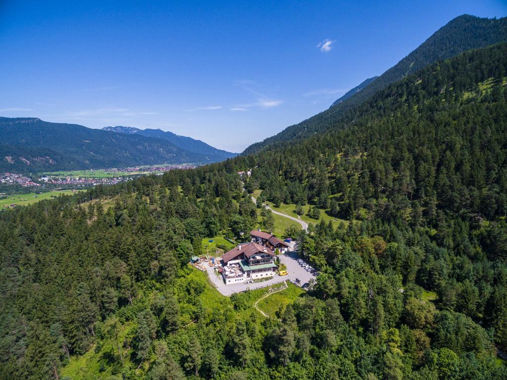 Landhotel & BergGasthof Panorama