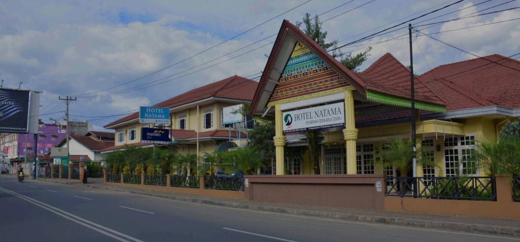 Natama Hotel