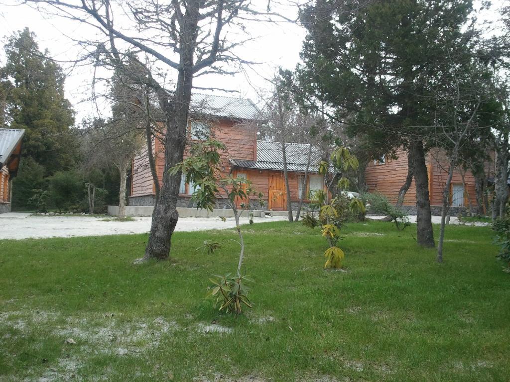 Sol Y Paz Cabanas
