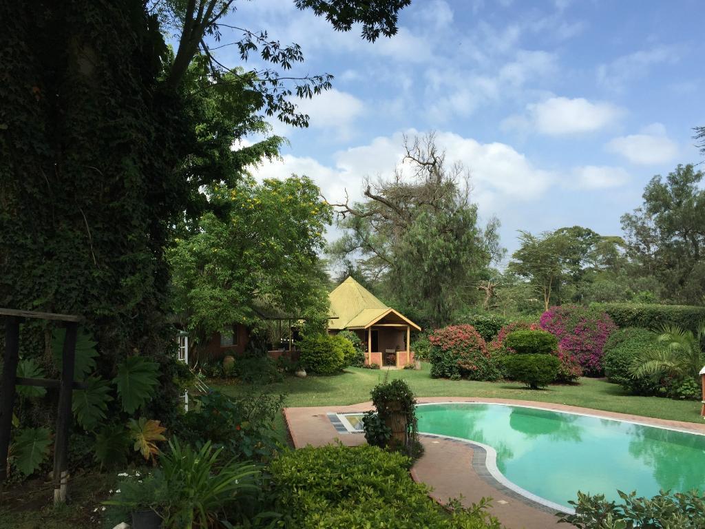 Dea's Gardens Guest House