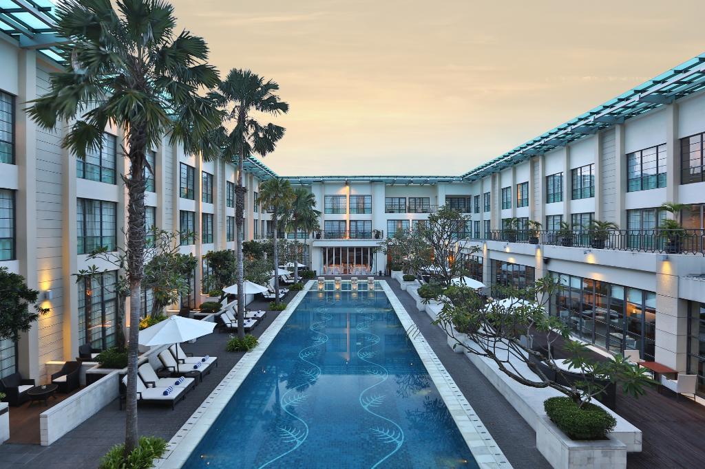 棉蘭阿雅度塔酒店