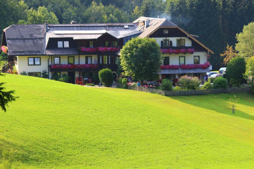 Hotel Landgasthaus Hochlackenhof