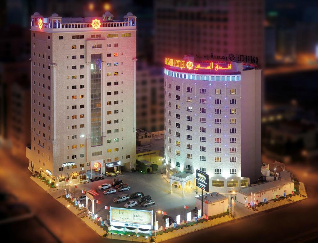 Al Safir Hotel & Tower