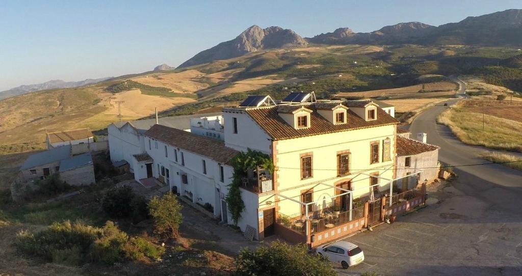 Hotel Casona de los Moriscos