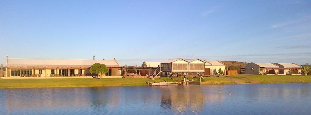Lake Grappa - Guest Farm & Ski School