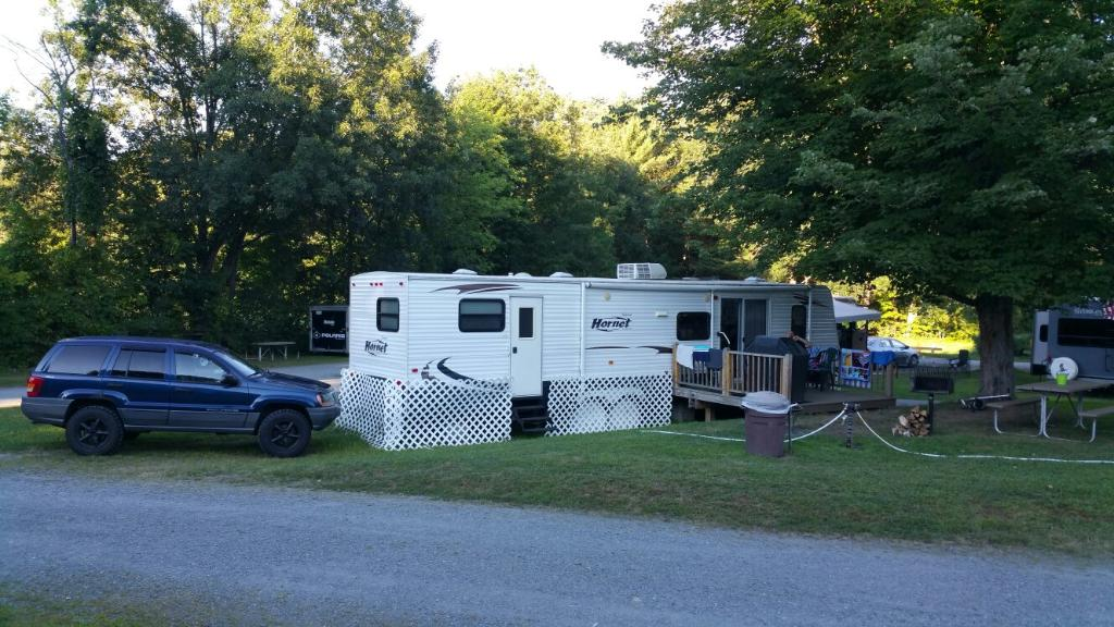 Brattleboro North KOA