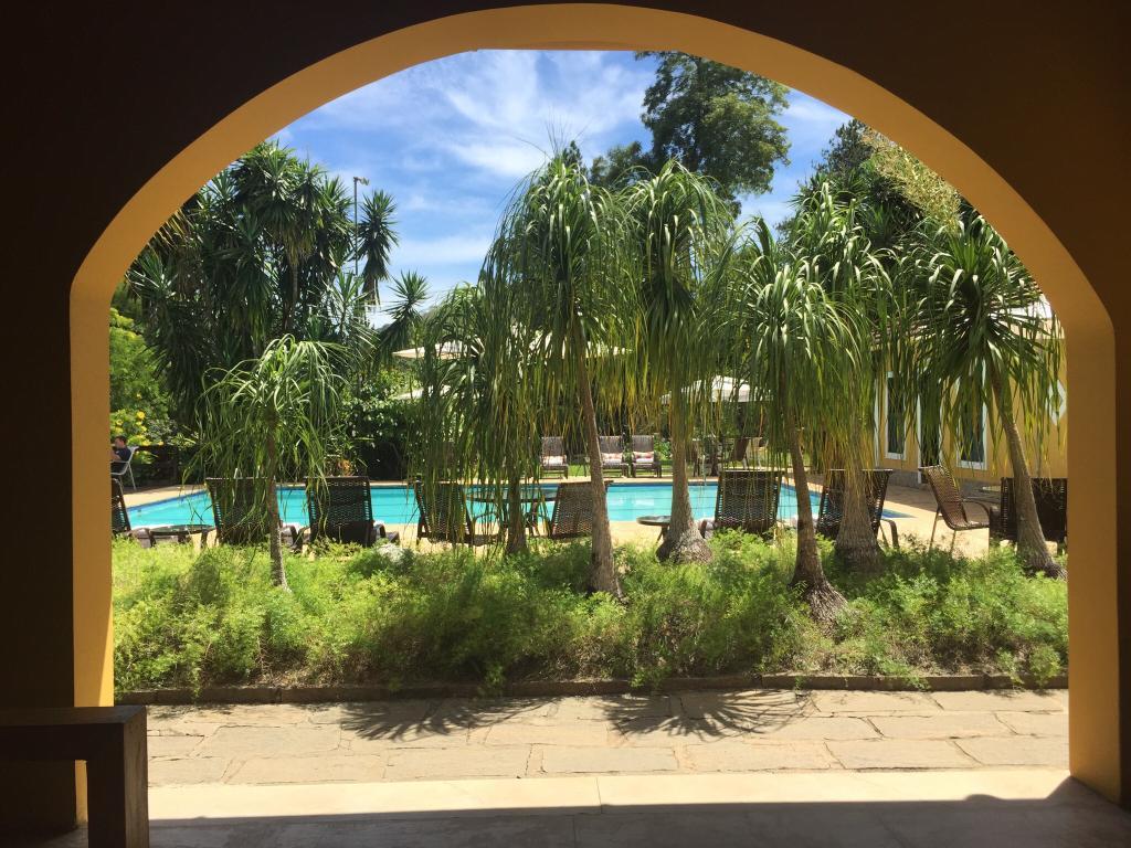 Hotel Capim Limao