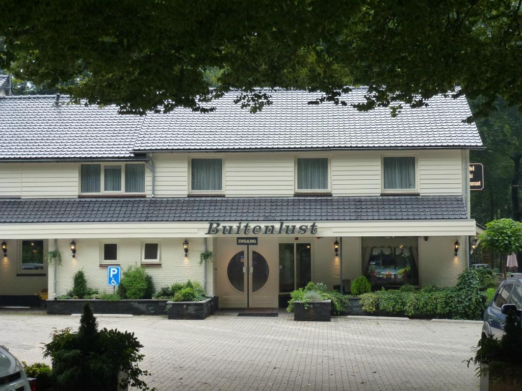 Hotel Buitenlust