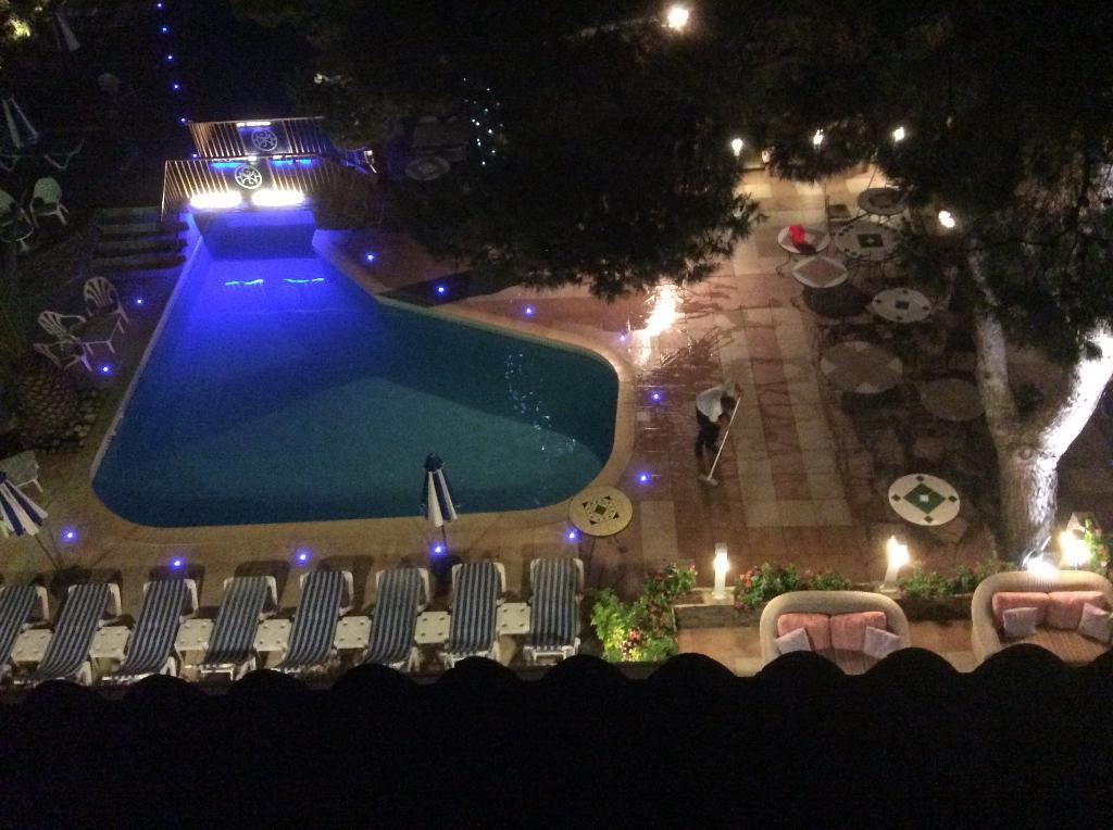 グラン ホテル デュ リド