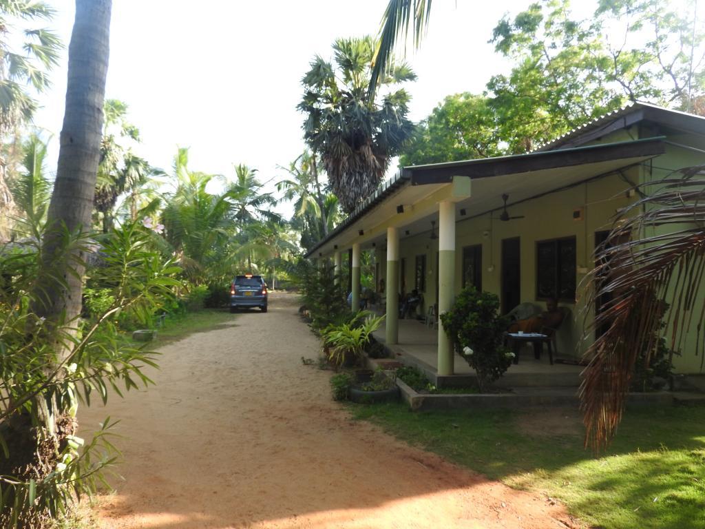 Hotel Vasuki