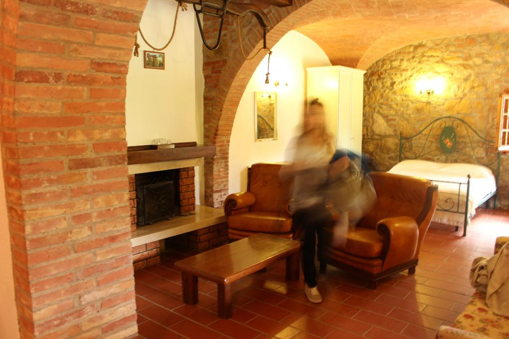 La Fornace Di Montaione