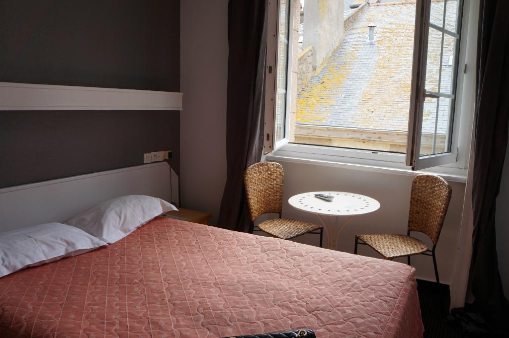 安妮布列塔尼酒店