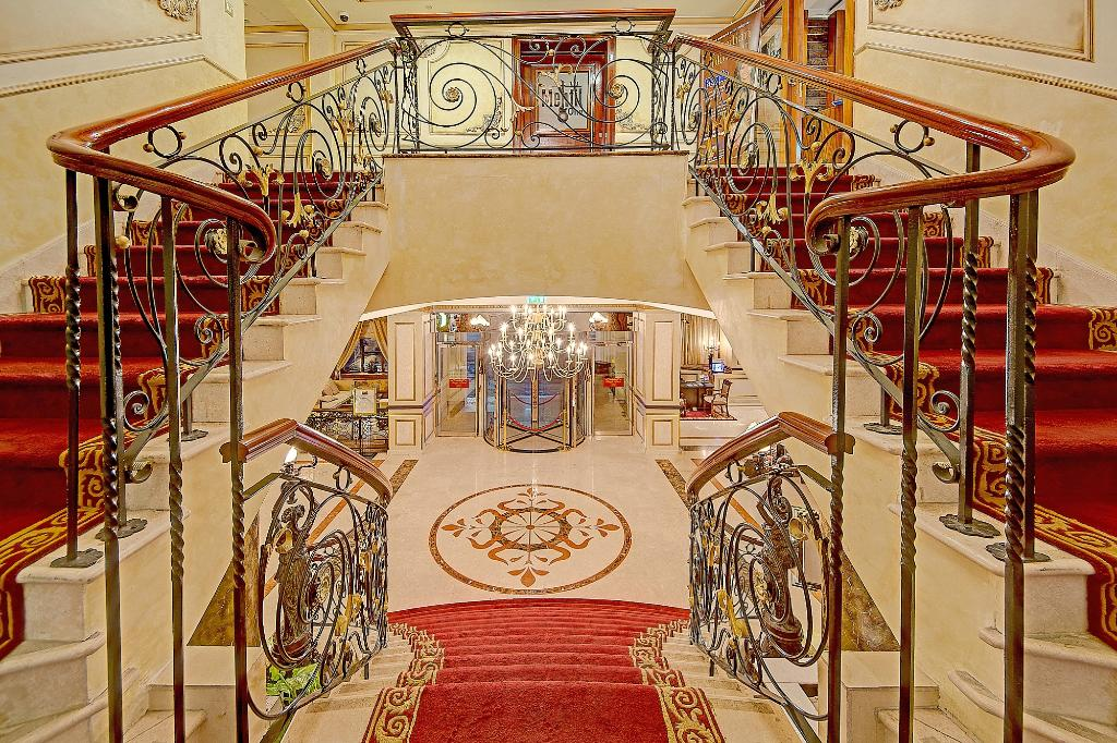 فندق رويال آسكوت