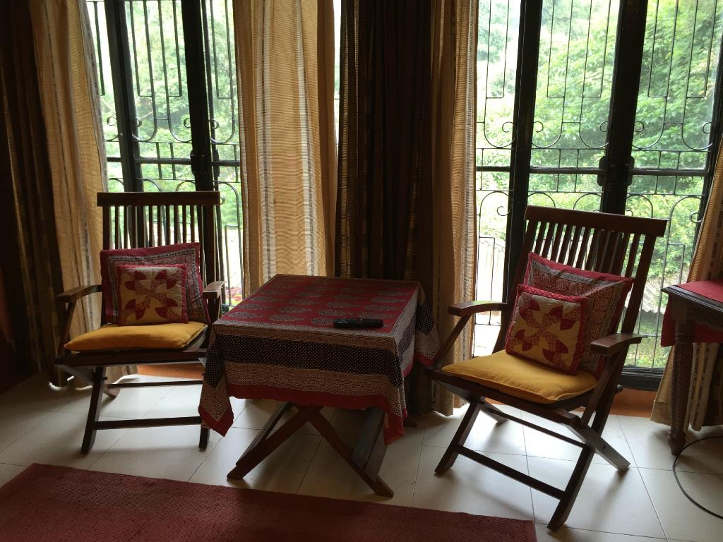 Shri Krishna Guest House