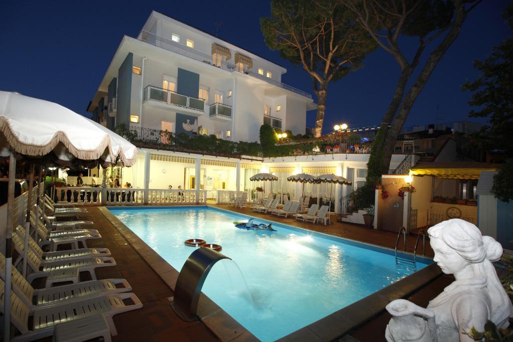 Hotel Villa dei Fiori