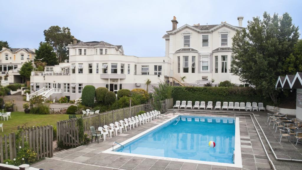 Grosvenor Hotel Torquay