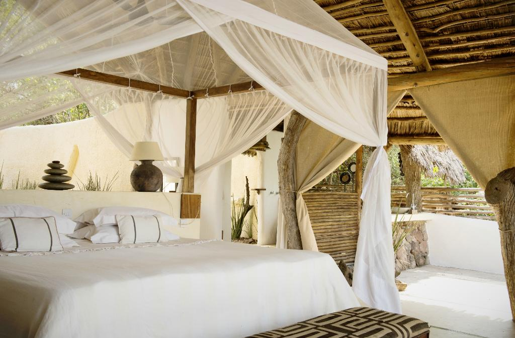 Kiba Point Safari Lodge, Nomad Tanzania
