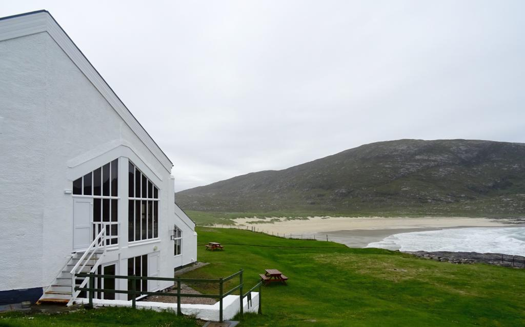 ‪Isle of Barra Beach Hotel‬