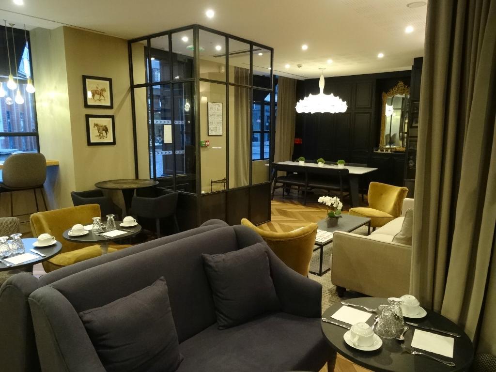 ホテル ドゥ ネムール