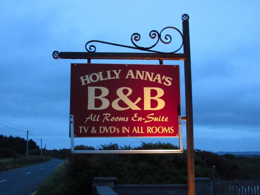 Holly-Annas B&B