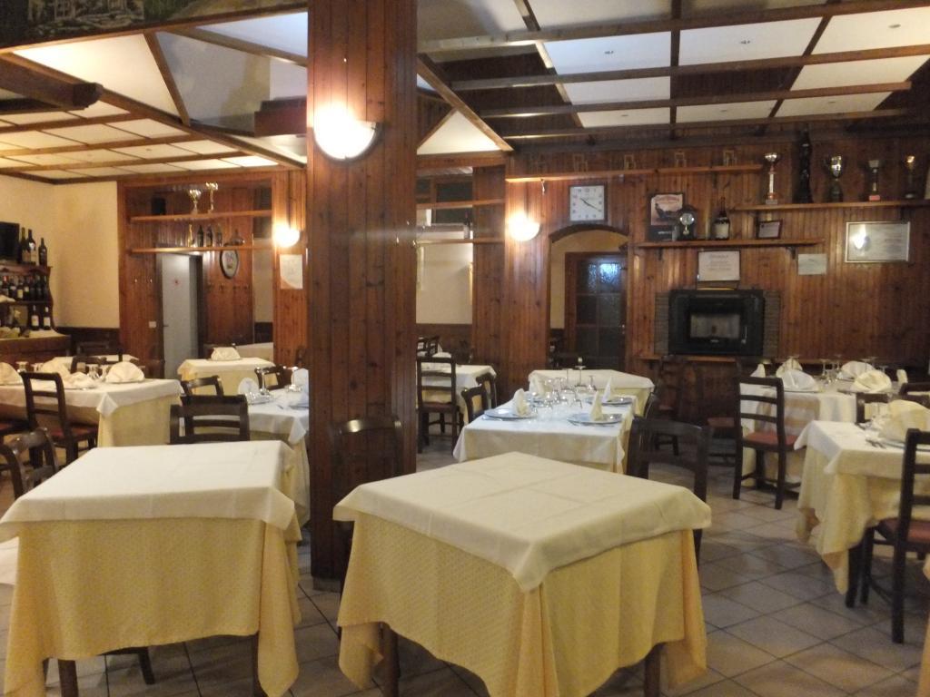 Hotel Ristorante La Furnacelle
