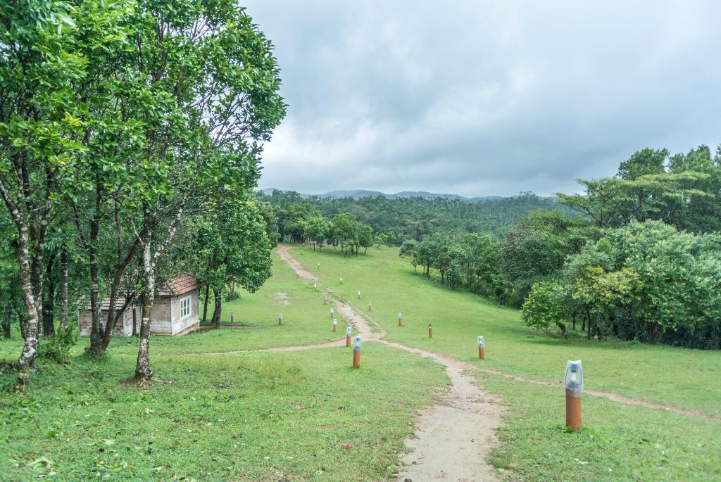 Jenukallu Valley Resort Pvt. Ltd.