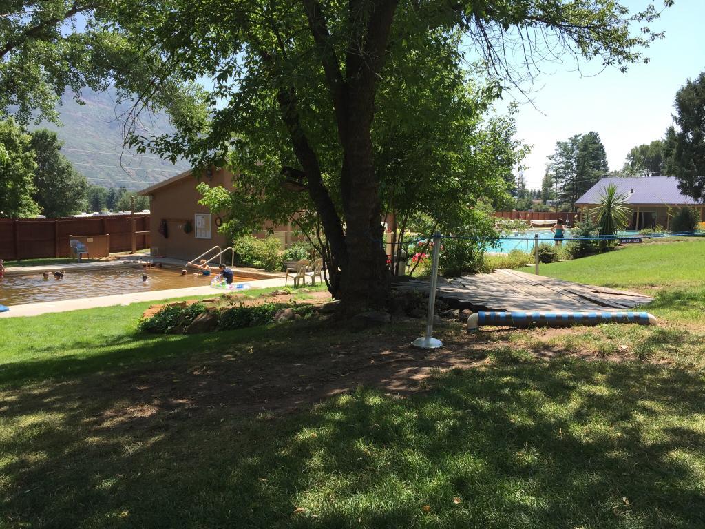 Trimble Spa & Natural Hot Springs