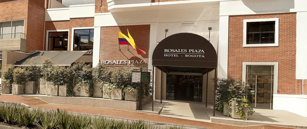 هوتل روزاليس بلازا