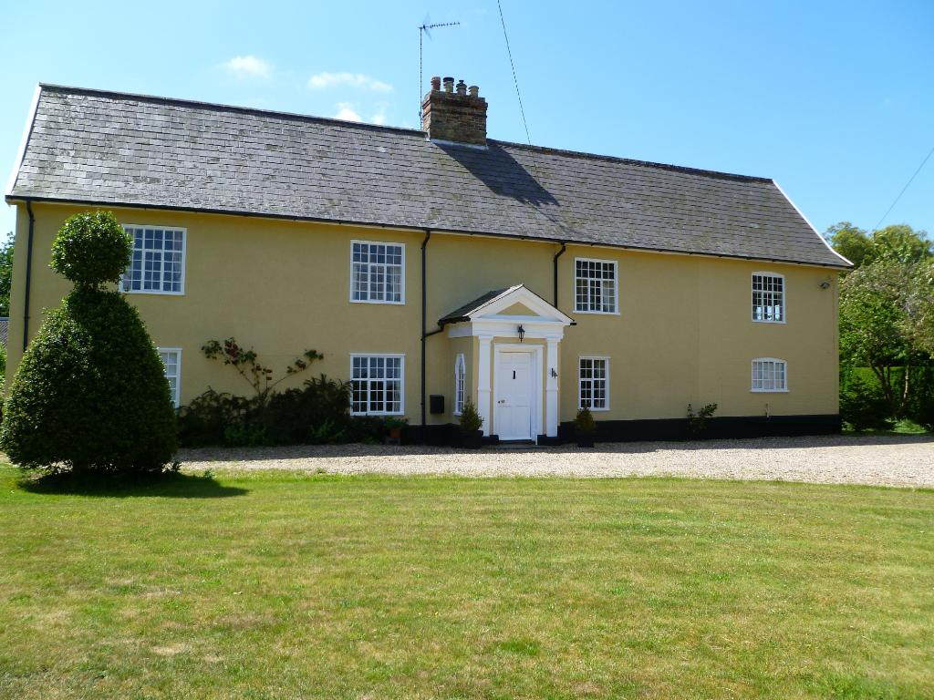 Church Farmhouse B&B