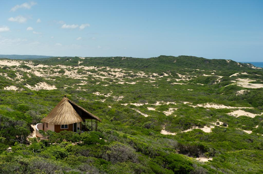 Dunes de Dovela eco-lodge