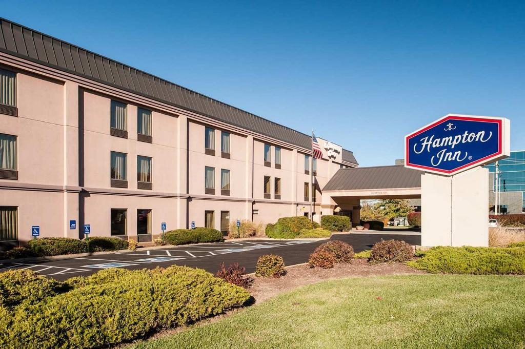 Hampton Inn St Louis/Chesterfield