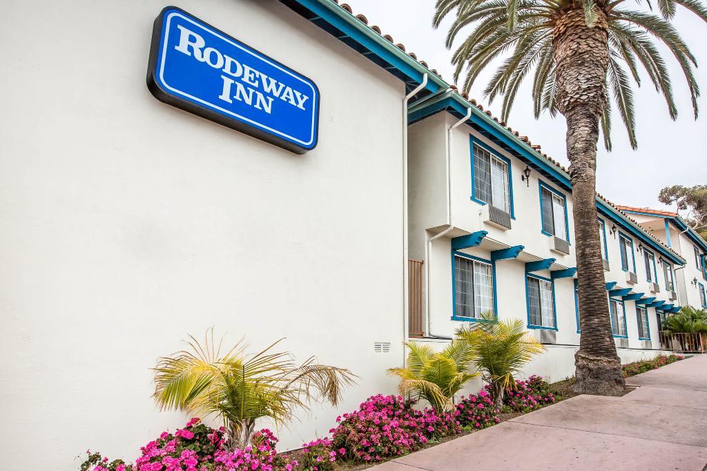 Rodeway Inn San Clemente