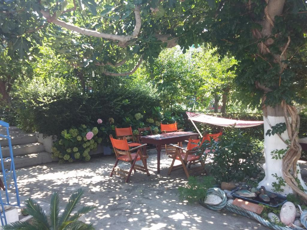 Samothraki-Vacations