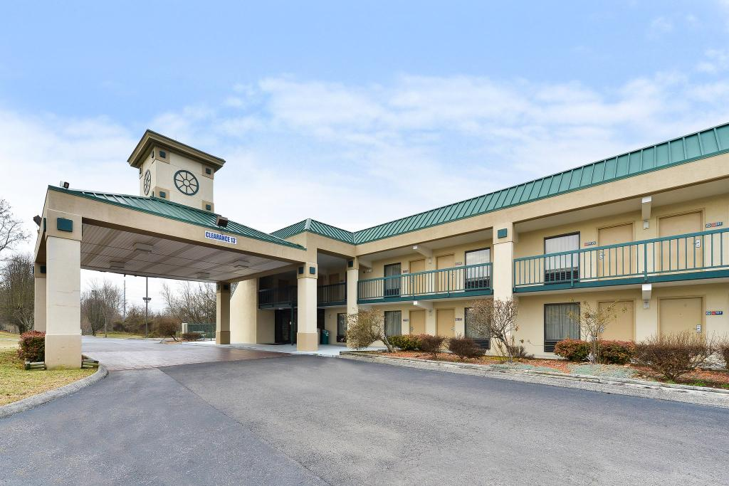 Americas Best Value Inn & Suites - West Knoxville / Turkey Creek