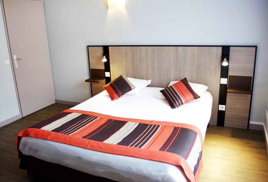 Comfort Suites Rive Gauche Lyon Centre