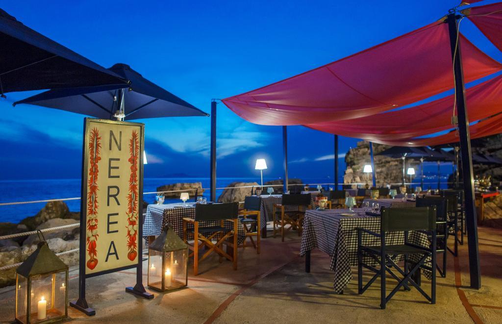 Capo La Gala Hotel