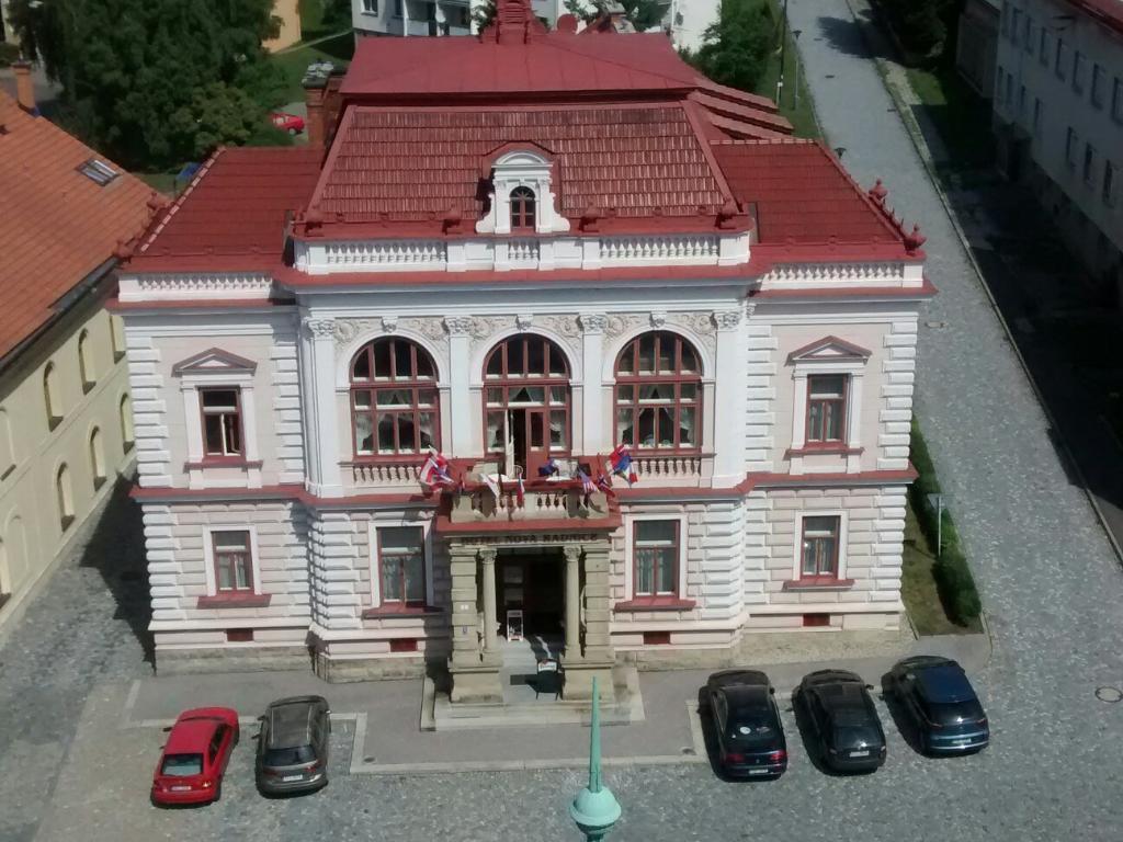 Hotel Nova Radnice
