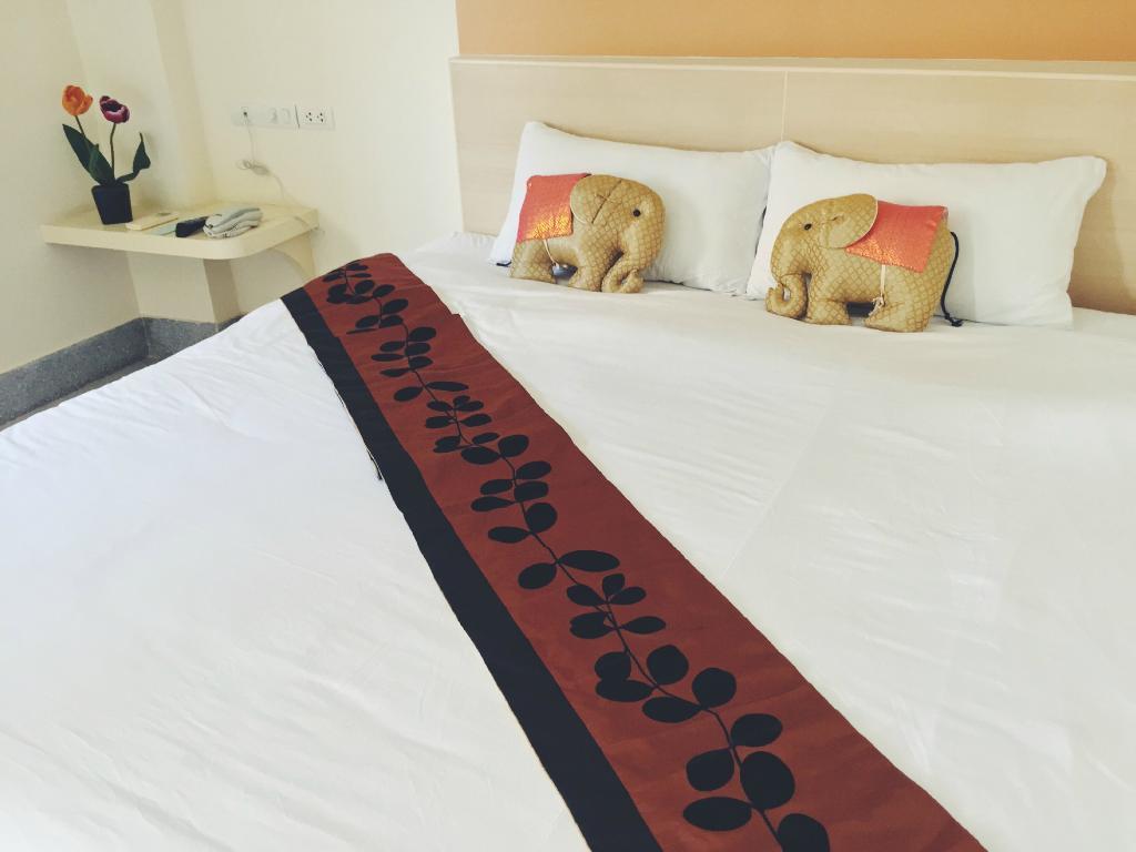 New Suan Mali Hotel