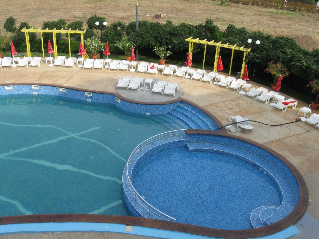 resort Sveti Vlas