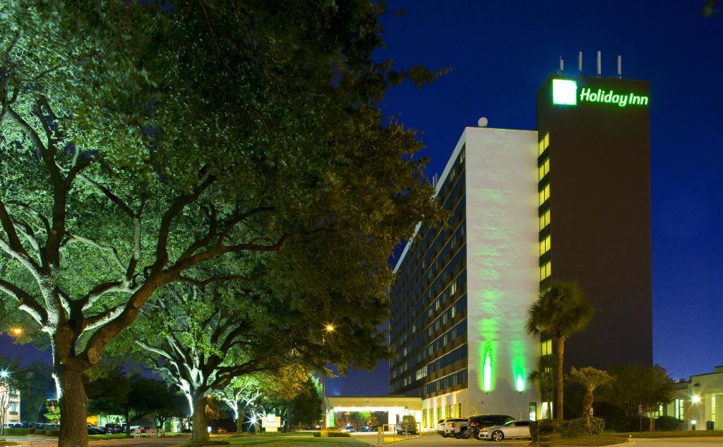 休士頓假日飯店 - Nrg Area - 醫學中心