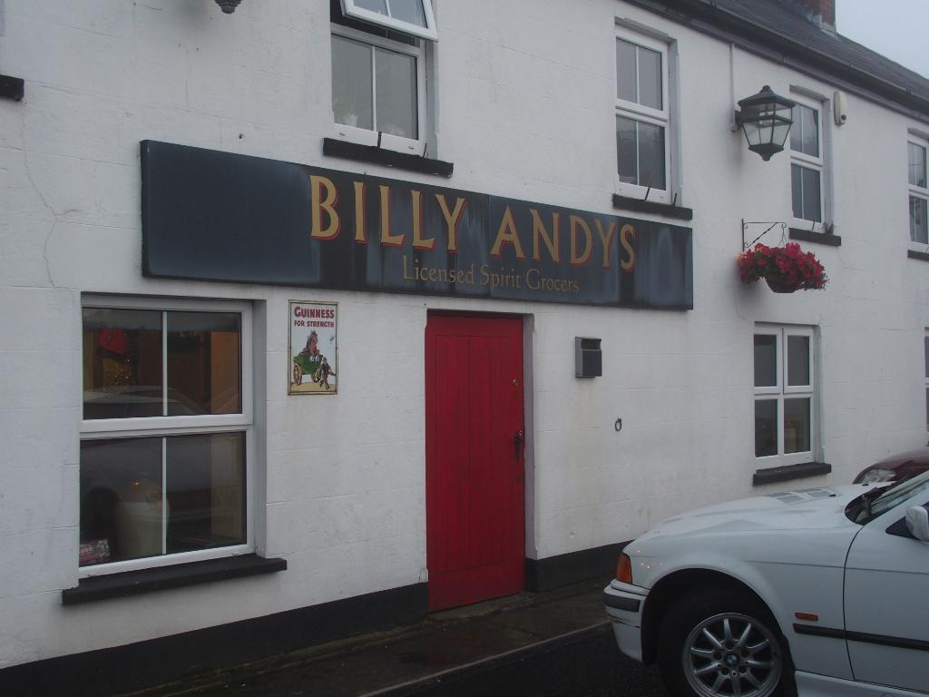 Billy Andy's Bed & Breakfast