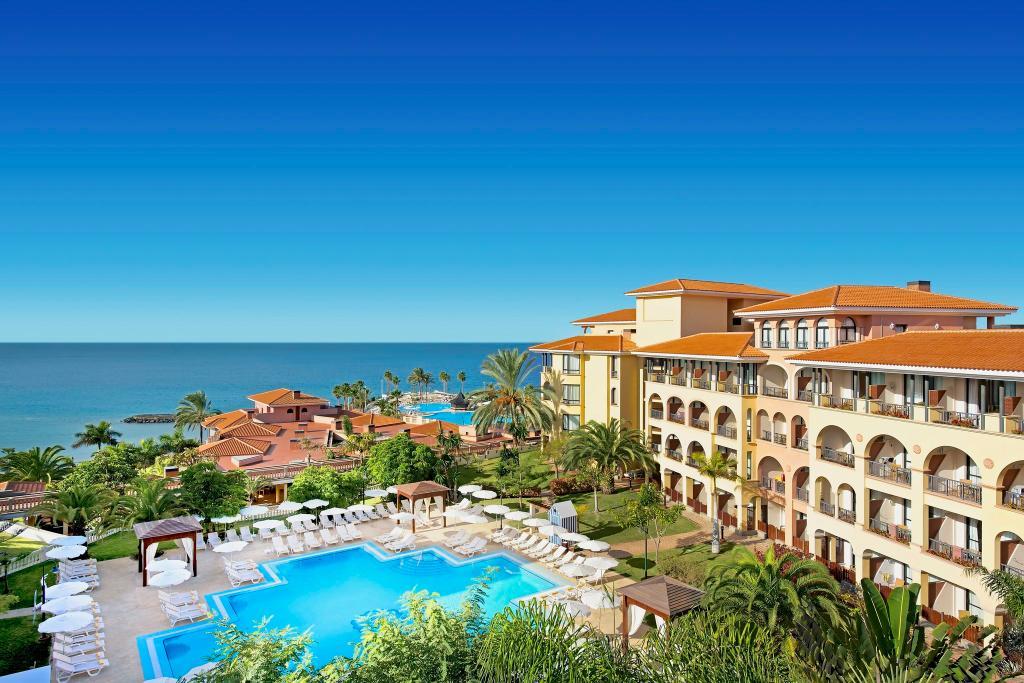 伊波羅之星千手珊瑚酒店