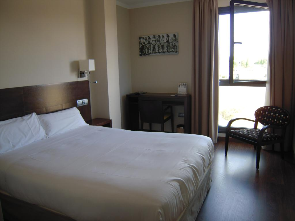 Hotel Rio Hortega