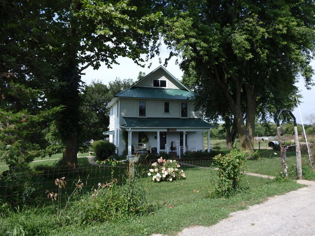 Spring Valley Bed and Breakfast