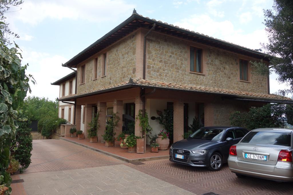 Piccolo Hotel La Valle Pienza