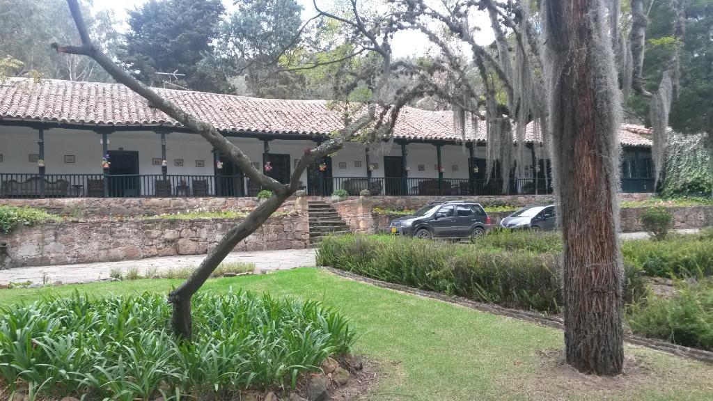 Hotel Hacienda Suescun