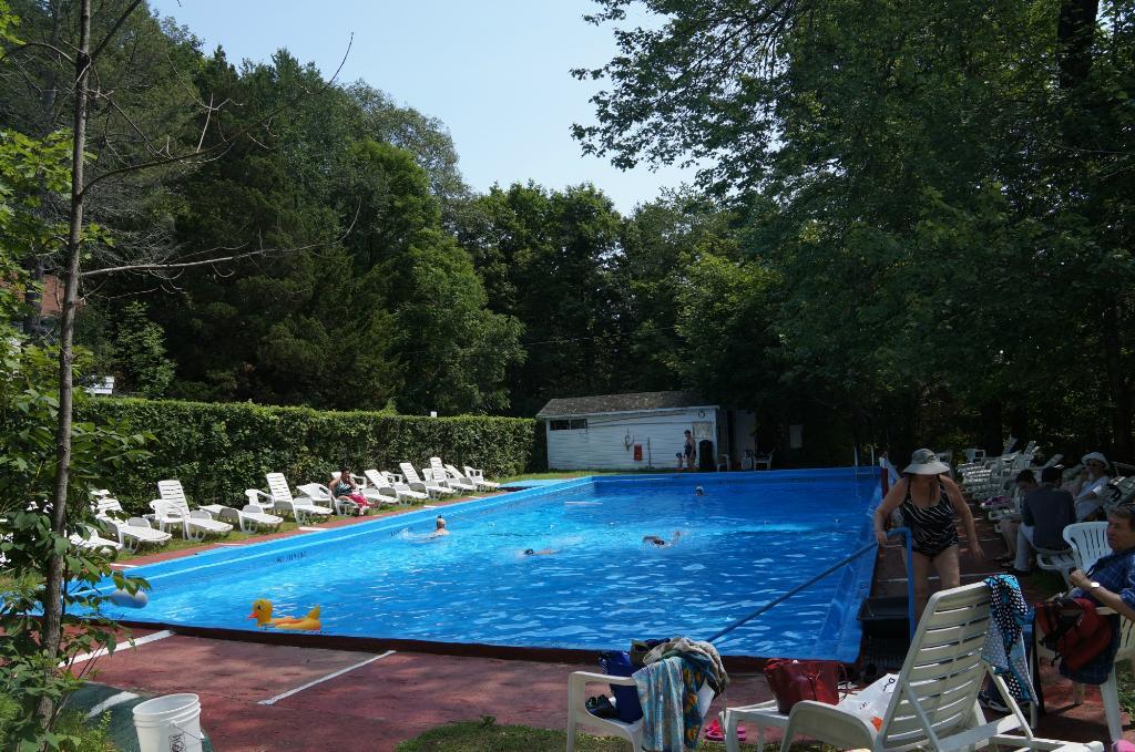Camp-Resort Skazka