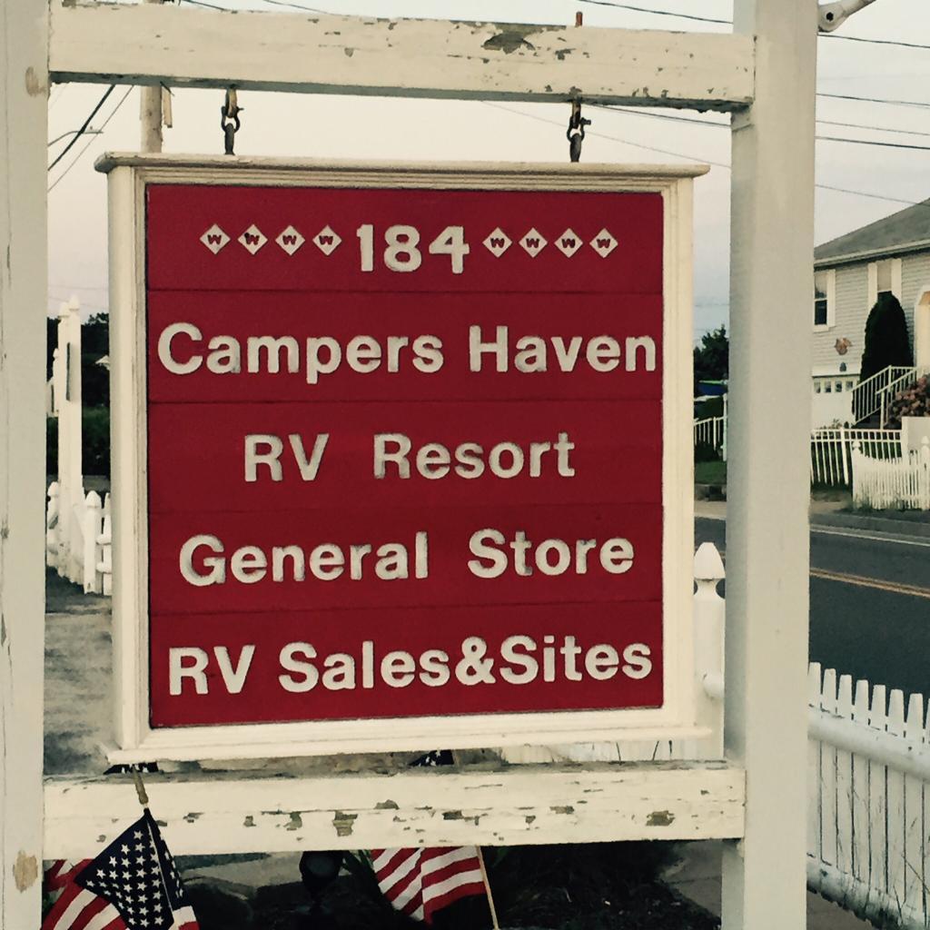 Campers Haven Carefree RV Resort