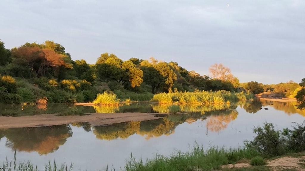 Limpopo River Lodge
